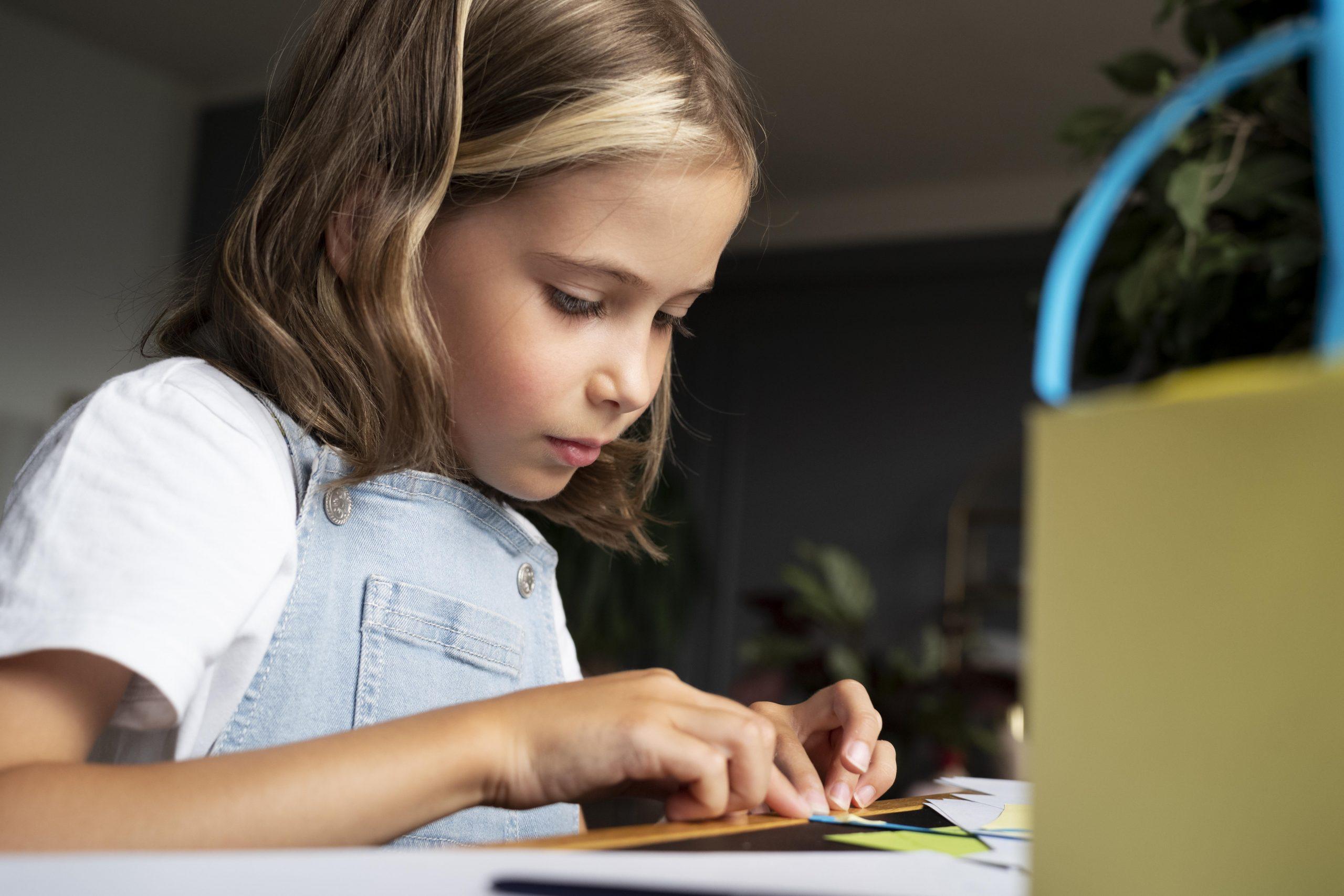 ให้เด็กเล็กเรียนศิลปะดีอย่างไร